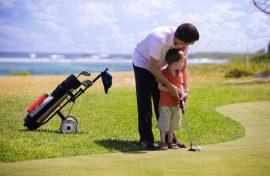 charleston golf homes
